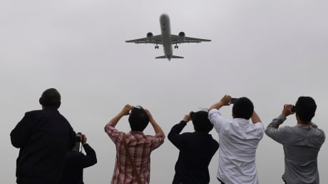 Airlines legal fight against passenger bill of rights should be thrown out of court, AG says