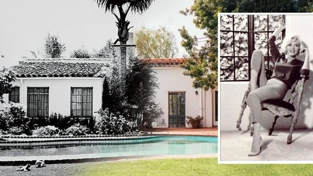 Inside Marilyn Monroe S Last Home Currently On The Market Cbc Life