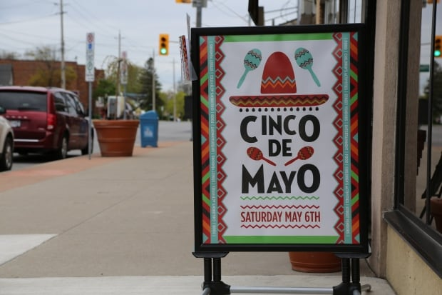 Happy Cinco De Mayo! Five things you didn't know