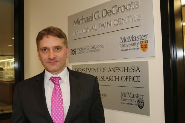 Jason Busse/McMaster University