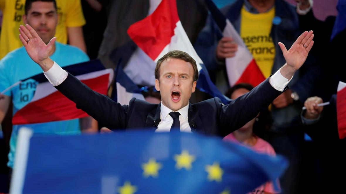 an analysis of presidential election in france Vladimir putin wins russian presidential election with more than 75 percent  an analysis by emily sherwin and sarah pagung france dismisses crimea results.