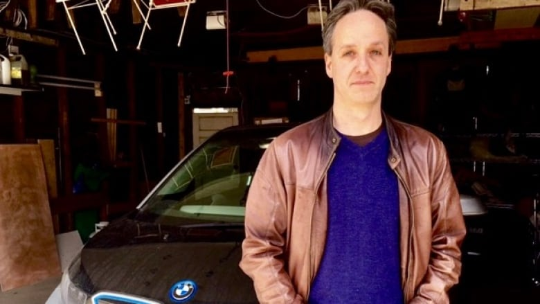 Electric car driver finds altered BMW ad lowers range after