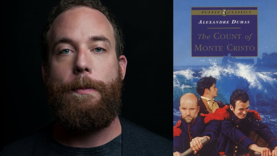 Jon Hembrey read the unabridged version of the classic novel The Count of Monte Cristo by Alexandre Dumas.