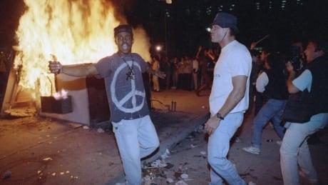 LA Riots Documentaries