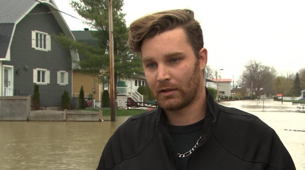 Flood fighting continues in Central, Eastern and Western Cda