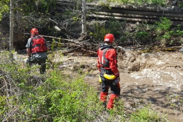 cache creek kamloops search and rescue