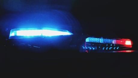 STOCK POLICE CRIME SCENE LIGHTS SIRENS POLICE CAR