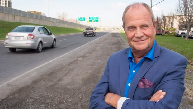 Pierre Lacasse's job was to help co-ordinate roadwork in Montreal to ease congestion, but he is no longer with the city, Radio-Canada has learned.