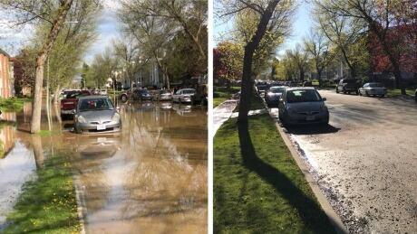 kelowna flooding