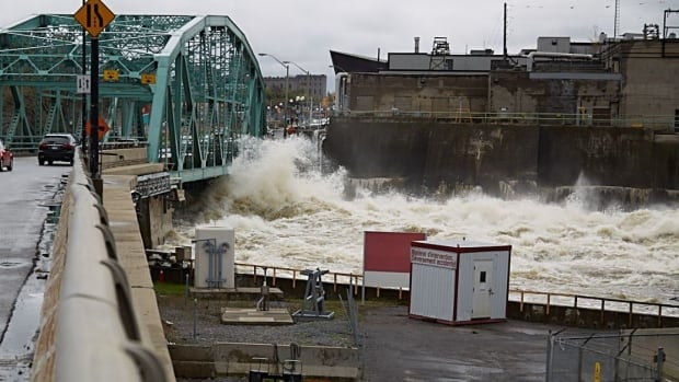 Canada's Montreal declares state of emergency after floods