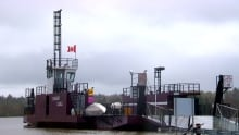Quyon ferry