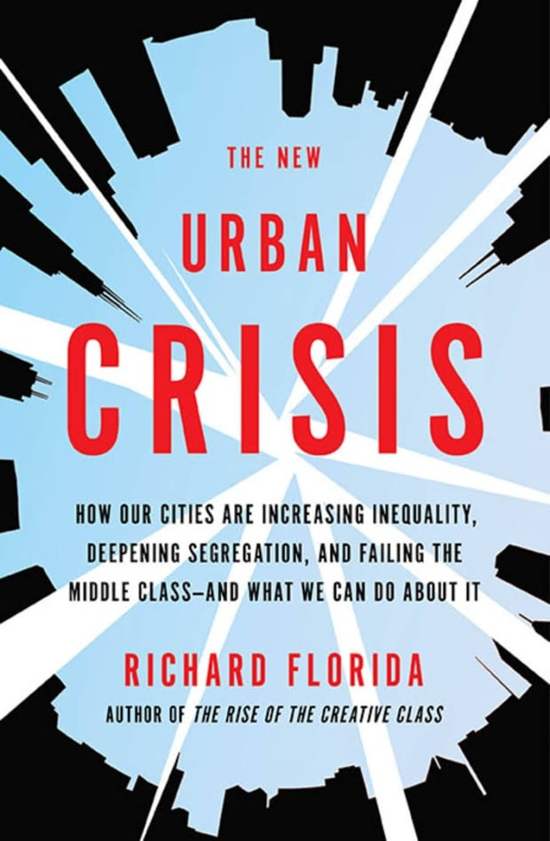 Richard Florida: The new urban crisis