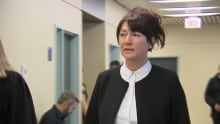 Nathalie Normandeau court May 8