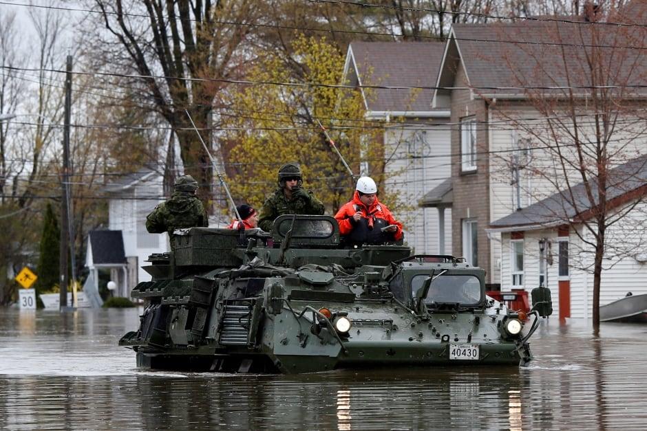 Soldiers-Gatineau