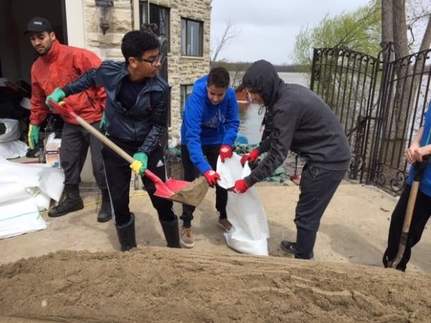 pierrefonds flood help