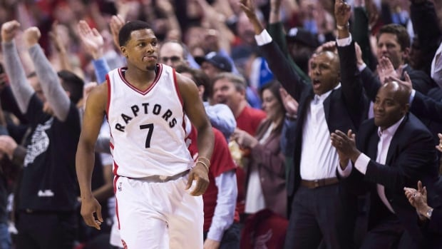 Playoffs show Raptors need a makeover