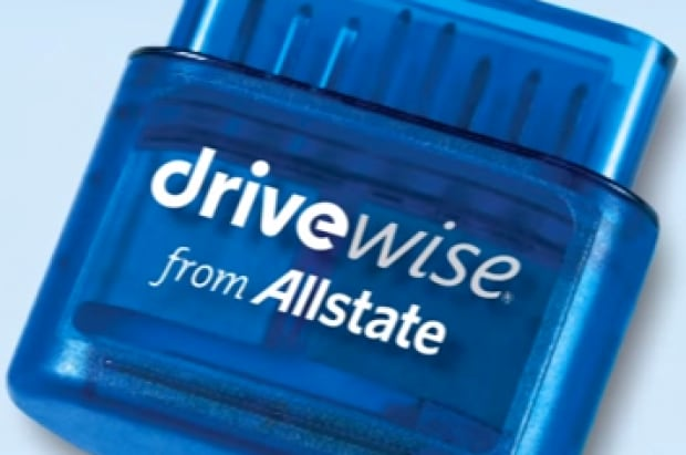 Allstate drivewise