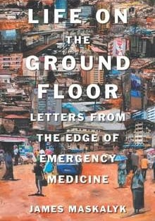 Life on the Ground Floor book cover