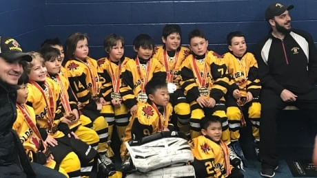Year-round Hockey A Growing Dilemma For Hockey Parents (Just Say No.)