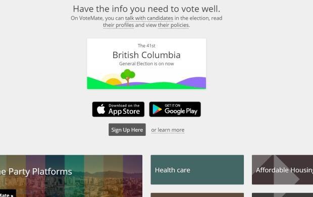 VoteMate.org
