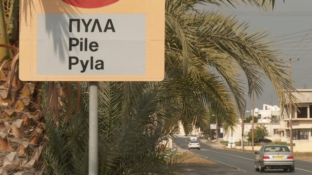 Cyprus Peace