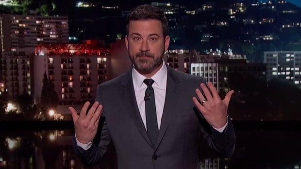 Jimmy Kimmel zinged his critics as he returned to late-night TV on May 8, 2017, and resumed arguing that Americans deserve the level of health care given his infant son.