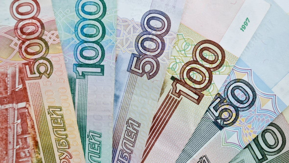 All you need to know about money and currency in Russia |Money From Russia