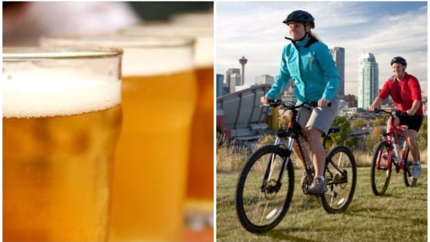 From craft beer to adventure, major tourism conference touts Calgary's charms