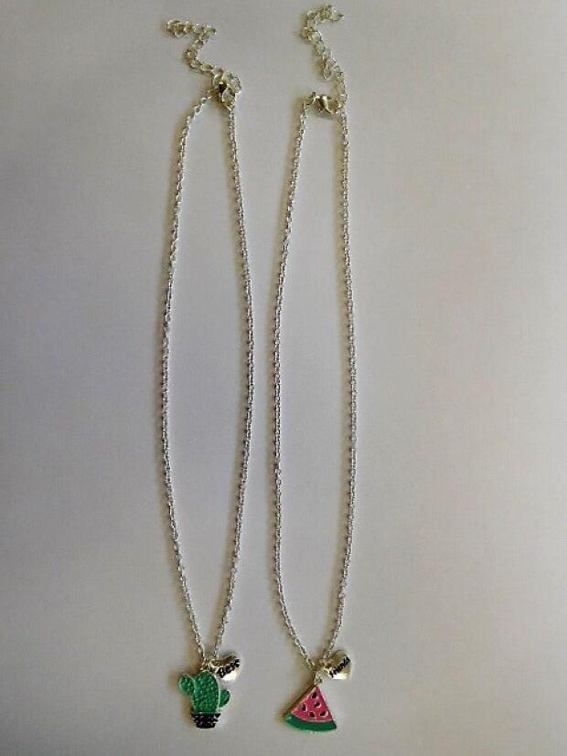 Ardene necklaces recalled