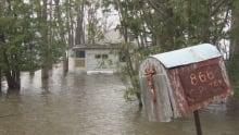 Mailbox ottawa flood constance bay