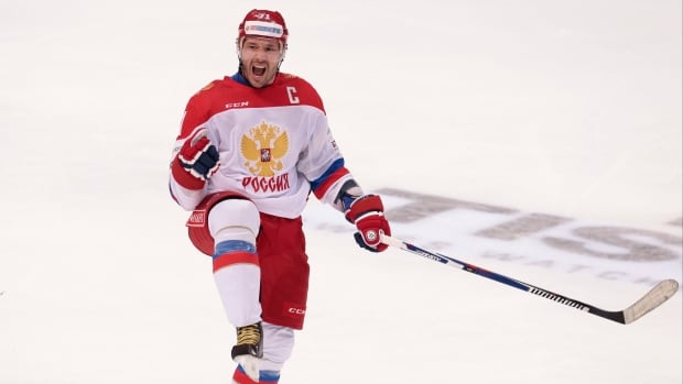 Devils contact Kovalchuk to discuss pending return to National Hockey League