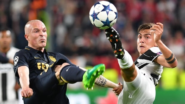 UCL: Semi-final (Leg 2): Photos - Juventus Vs AS Monaco