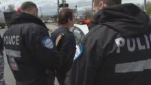 Alain Furlano arrest