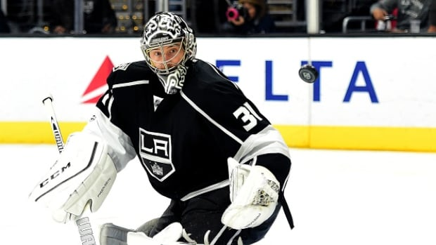 Dallas Stars acquire rights to G Ben Bishop from LA Kings