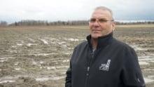 Robert Allard owner ferme Champfleuri Levis