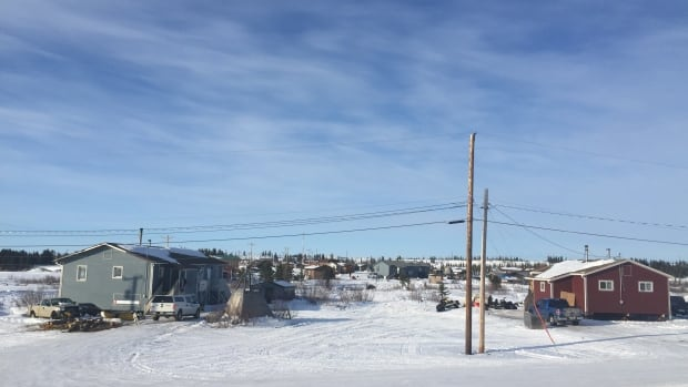 The federal and territorial government announced new infrastructure money for the N.W.T., earlier this month, and it included a promise for a 1,500 square foot new youth centre in Colville Lake.
