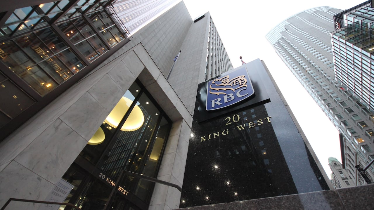 RBC building damaged by Toronto hydro vault explosion to be