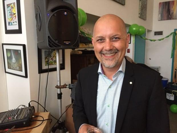 B.C. Election 2017