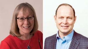 Day 2 of B.C. election final count ends with NDP leading by 101 votes in Courtenay-Comox