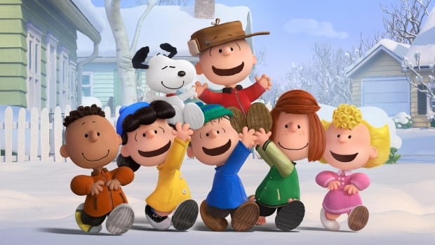 The Peanuts gang is coming to Canada. Most recently seen in a 2015 animated film, Charlie Brown, Snoopy and friends are joining the vast library of children's content held by Halifax's DHX Media.