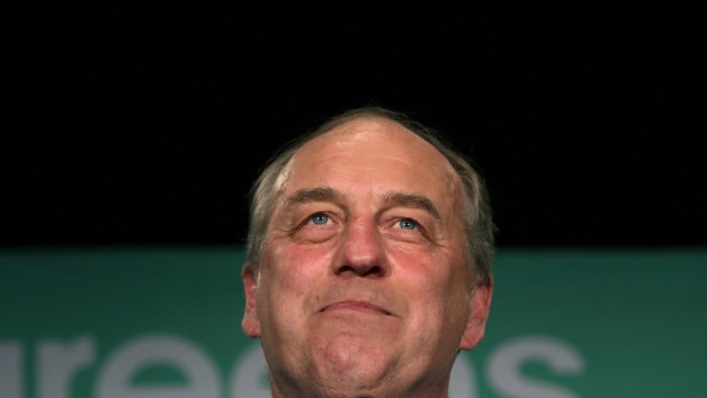 B.C. Greens raised record-breaking donations in 2018