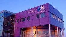 Kativik School Board building in Kuujjuaq