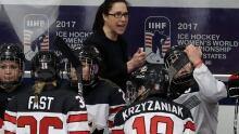 Canada US Worlds Hockey