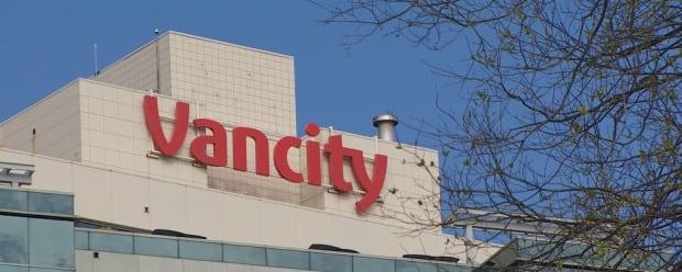 Vancity Credit Union head office