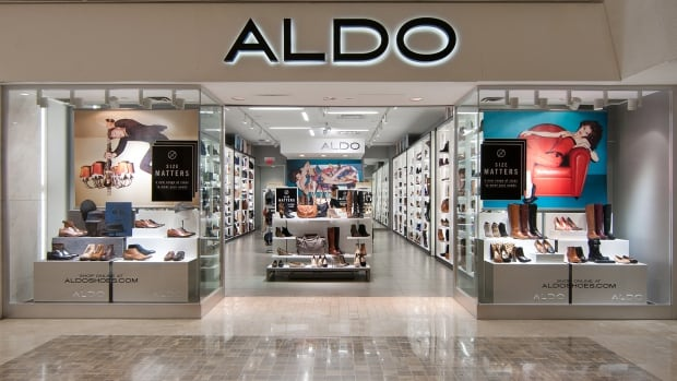 Canadian shoe chain Aldo is buying U.S.-based Camuto for an undisclosed sum.