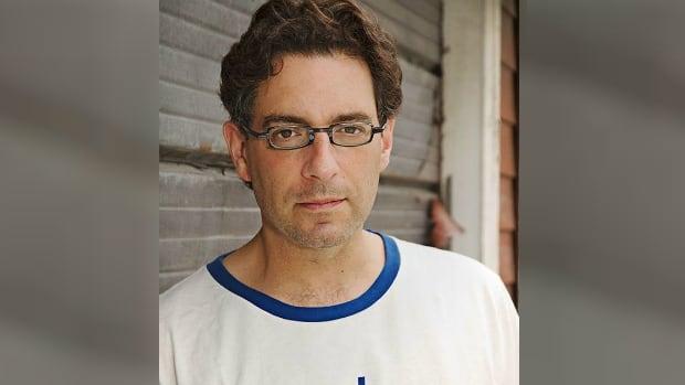 Hal Niedzviecki