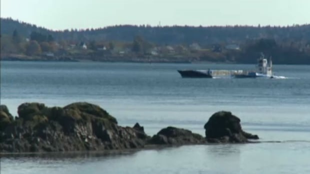 The ferry service between Deer Island, N.B., and Eastport, Maine, has not operated for the past two summers.