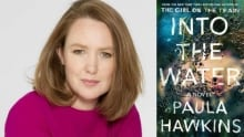 Paula Hawkins Into The Water