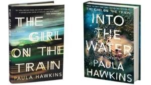 Books by Paula Hawkins