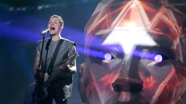 Znalezione obrazy dla zapytania ukraine eurovision big head